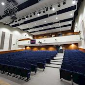 Westminster Theatre - Keele University Events and Conferencing