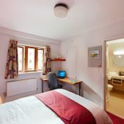 Accommodation - Keele University Events and Conferencing