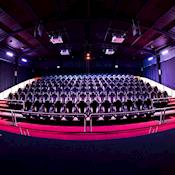 4D Cinema - Drayton Manor Theme Park & Hotel
