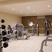 Gym - The Hog's Back Hotel & Spa Farnham