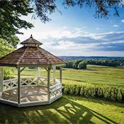 Gazebo - The Hog's Back Hotel & Spa Farnham