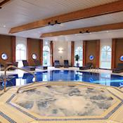Leisure club - The Hog's Back Hotel & Spa Farnham