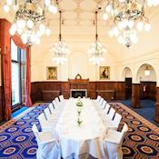 River Room - The Royal Horseguards & One Whitehall Place