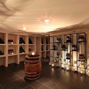 Cellar - The Royal Horseguards & One Whitehall Place
