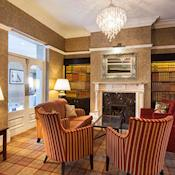 Drawing Room - BEST WESTERN PLUS The Connaught Hotel