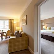 Deluxe Suite - Coldra Court Hotel by Celtic Manor