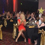 Severn Suite Awards Ceremony - Coldra Court Hotel by Celtic Manor