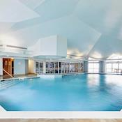 Springs Health Club - Coldra Court Hotel by Celtic Manor