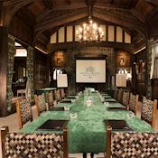 exclusive use hire meeting rooms - Hever Castle