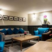 Active Hospitality - Villiers Hotel