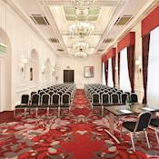 Regency in theatre style - Amba Hotel Charing Cross