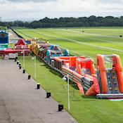 Outdoor Events - Haydock Park Racecourse