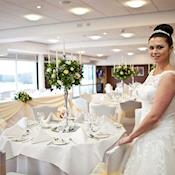 Weddings - Haydock Park Racecourse