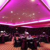 Beaumaris Suite Banquet - The Celtic Manor Resort