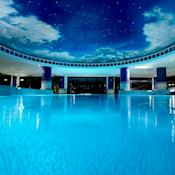 Pool - The Celtic Manor Resort
