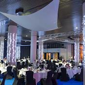 Christmas Party Theme - The Celtic Manor Resort