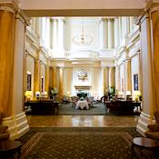 The Great Hall - The Grand Hotel