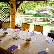 Outdoor Meetings - Ashdown Park Hotel & Country Club