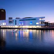 Belfast Waterfront's new 7,000m2 state-of-the-art - ICC Belfast
