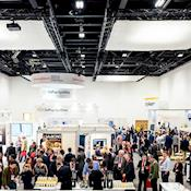 Hall 1 Cater for up to 180 exhibit stands - ICC Belfast