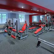 Gym - Active Hospitality - Gorse Hill