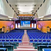 Great Hall - Sherfield Building - Imperial College London - Imperial Venues