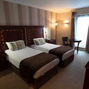 Standard Room - Manor of Groves Hotel, Golf & Country Club