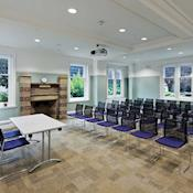 Saxby meeting room - College Court and Stamford Court