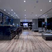 The Directors' Lounge - Chelsea Football Club