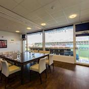 Double Executive Box - Harlequins Rugby Club