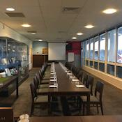 Presidents Lounge - Harlequins Rugby Club