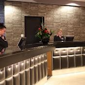 Reception - Jurys Inn Birmingham
