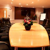 Meeting Room - Jurys Inn Birmingham