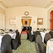 The Council Room dinner - SCI Belgravia