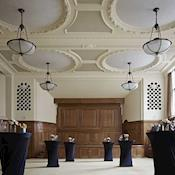 Hoare Memorial Hall - Church House Westminster