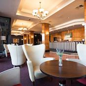 Lobby - Jurys Inn Edinburgh