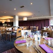 Restaurant - Jurys Inn Edinburgh