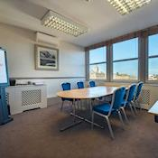 Forth Suite - Jurys Inn Edinburgh