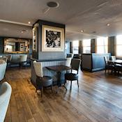 Bar - Jurys Inn Edinburgh