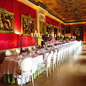 Kings Gallery - Kensington Palace