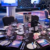 Banquet - Aintree Racecourse Conference Centre