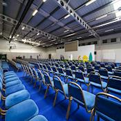 Aintree Racecourse Conference Centre