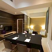 Executive Suite - The Wesley Euston Hotel