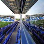Grounds - ABAX Stadium, Conference and Events Venue, Peterborough