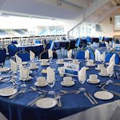 Cantwell Suite - ABAX Stadium, Conference and Events Venue, Peterborough