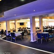 Executive Suite Bar - ABAX Stadium, Conference and Events Venue, Peterborough