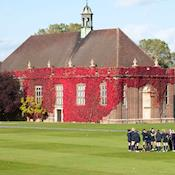 Grignon Hall - Felsted School