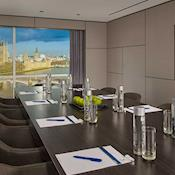 Executive Boardroom - Park Plaza London Riverbank