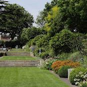Formal Gardens - The Grove