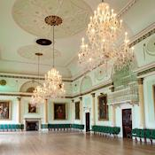 Banqueting Room, Guildhall - Bath's Historic Venues